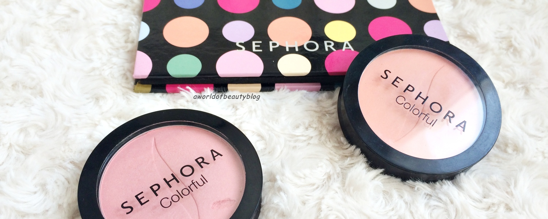 sephora n 2 colorful blush a world of beauty blog. Black Bedroom Furniture Sets. Home Design Ideas