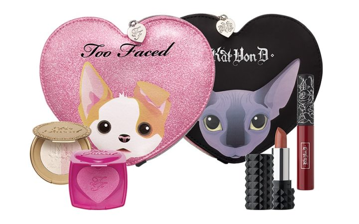 Too Faced Kat Von D  Better Together Collection Sephora France Date Sortie Revue Infos Prix