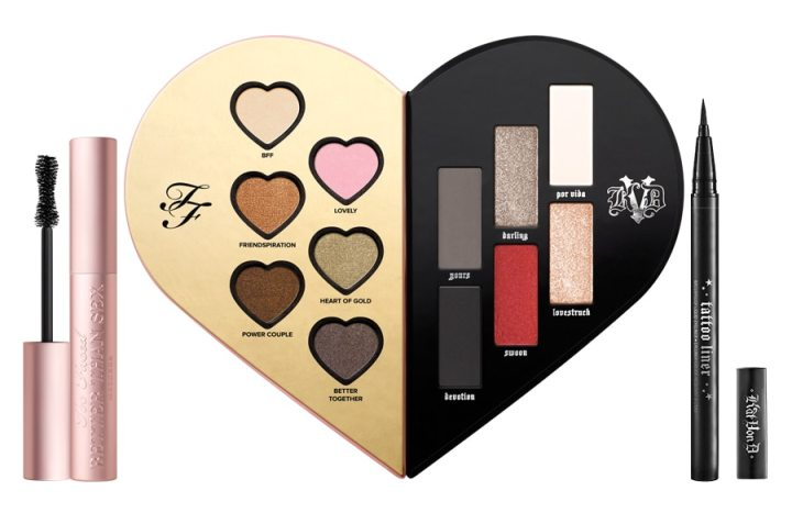 Too Faced Kat Von D  Better Together Collection Sephora France Date Sortie Revue Infos