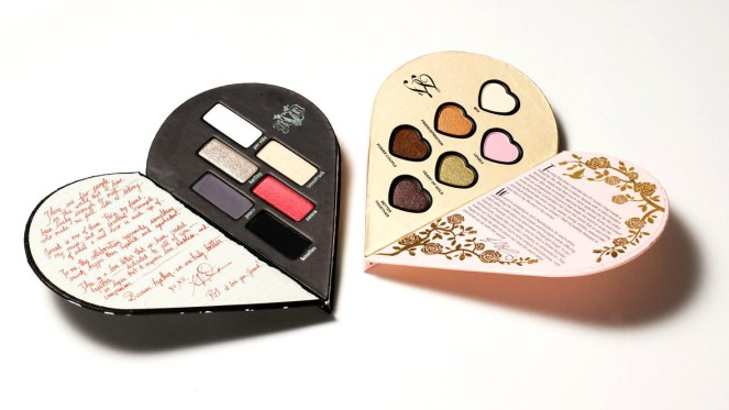 Too Faced Kat Von D Collab Better Together Collection Sortie France Date