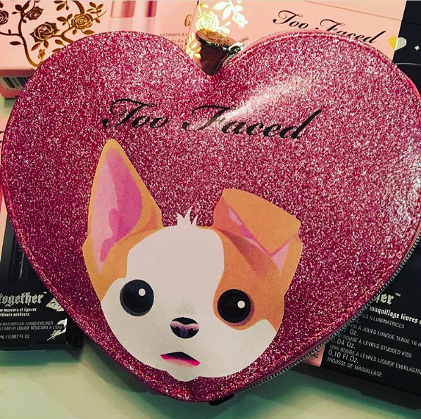 Too Faced x Kat Von D Collab Better Together Collection Date de sorite France Infos