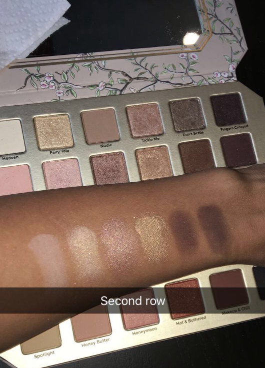 too-faced-natural-love-palette-revue-swatch-sephora-france-date-de-sortie